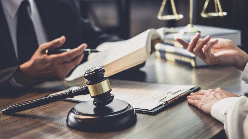 Partnerships with other law firms throughout California