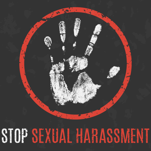 Sexual harassment lawyers California