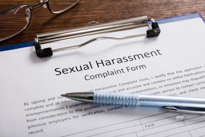 Sexual Harassment Attorney San Diego