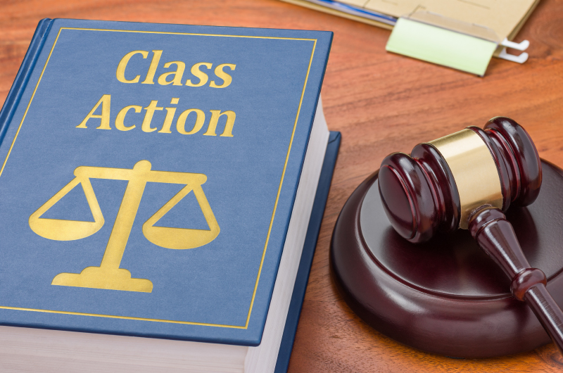 California Class Action Lawyers